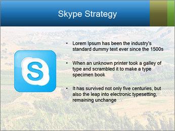 North Israel PowerPoint Template - Slide 8