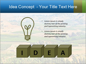 North Israel PowerPoint Template - Slide 80