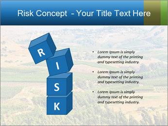 North Israel PowerPoint Template - Slide 81