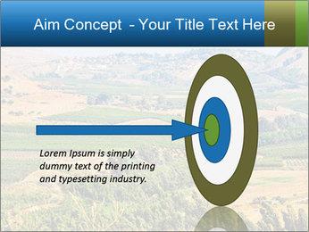 North Israel PowerPoint Template - Slide 83