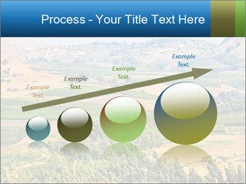 North Israel PowerPoint Template - Slide 87