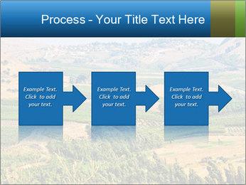 North Israel PowerPoint Template - Slide 88