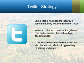 North Israel PowerPoint Template - Slide 9