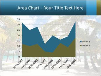 Beautiful tropical beach PowerPoint Template - Slide 53