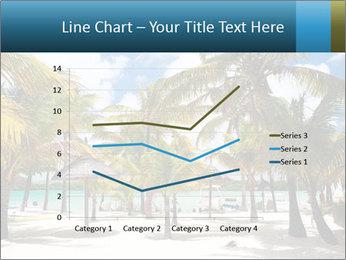 Beautiful tropical beach PowerPoint Template - Slide 54