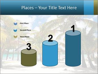 Beautiful tropical beach PowerPoint Template - Slide 65