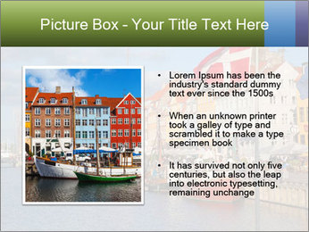 A sunny summer day PowerPoint Template - Slide 13