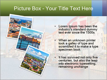 A sunny summer day PowerPoint Template - Slide 17