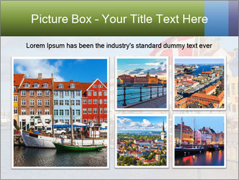 A sunny summer day PowerPoint Template - Slide 19