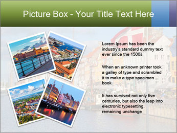 A sunny summer day PowerPoint Template - Slide 23