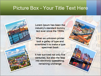 A sunny summer day PowerPoint Template - Slide 24