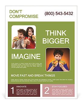 0000091375 Flyer Template