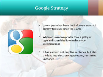 Patient PowerPoint Template - Slide 10