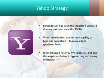 Patient PowerPoint Templates - Slide 11