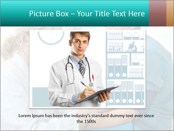 Patient PowerPoint Templates - Slide 15
