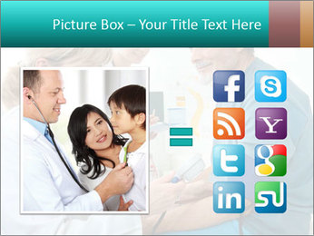 Patient PowerPoint Template - Slide 21
