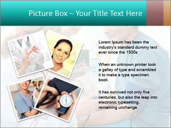 Patient PowerPoint Templates - Slide 23