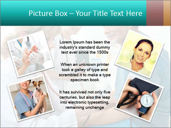 Patient PowerPoint Templates - Slide 24