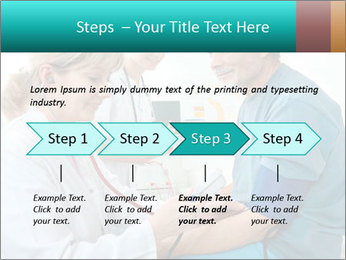 Patient PowerPoint Templates - Slide 4