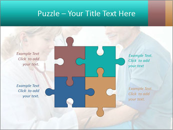 Patient PowerPoint Templates - Slide 43