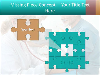 Patient PowerPoint Templates - Slide 45
