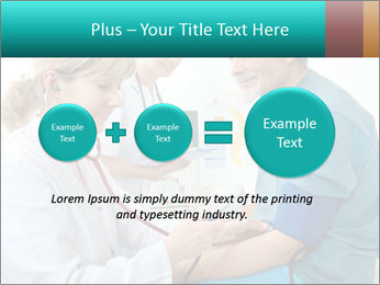 Patient PowerPoint Templates - Slide 75
