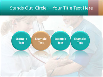 Patient PowerPoint Templates - Slide 76