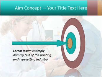 Patient PowerPoint Templates - Slide 83
