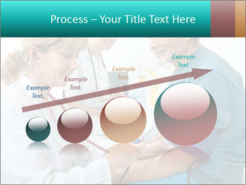 Patient PowerPoint Templates - Slide 87