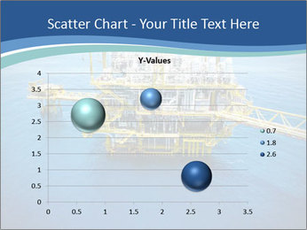 Oil refinery PowerPoint Template - Slide 49