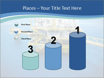 Oil refinery PowerPoint Template - Slide 65