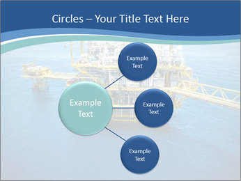 Oil refinery PowerPoint Template - Slide 79