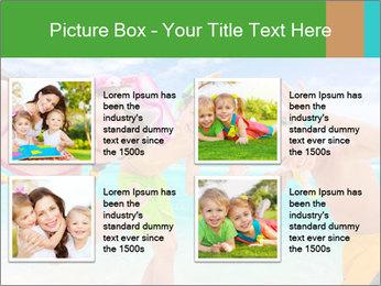Kids PowerPoint Template - Slide 14