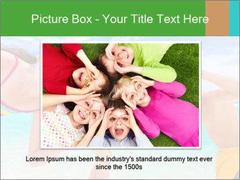 Kids PowerPoint Template - Slide 16