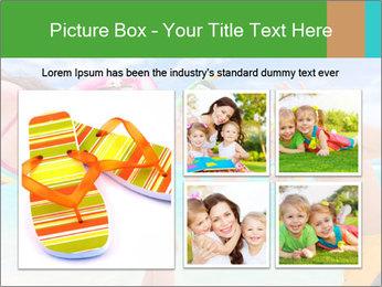 Kids PowerPoint Template - Slide 19
