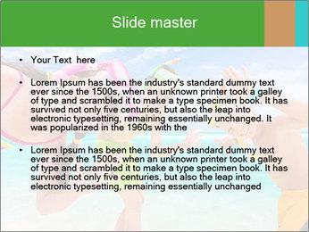Kids PowerPoint Template - Slide 2