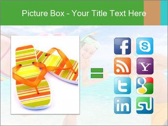 Kids PowerPoint Template - Slide 21