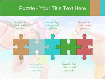 Kids PowerPoint Template - Slide 41