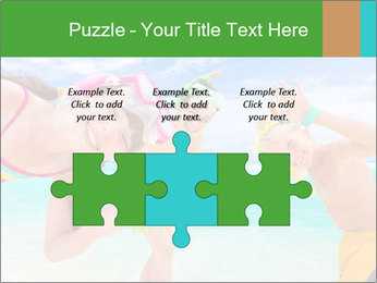 Kids PowerPoint Template - Slide 42