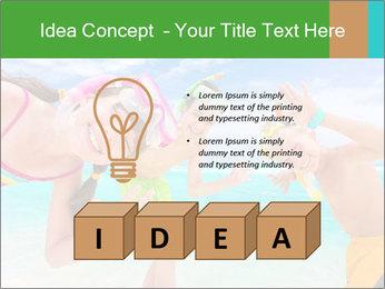 Kids PowerPoint Template - Slide 80