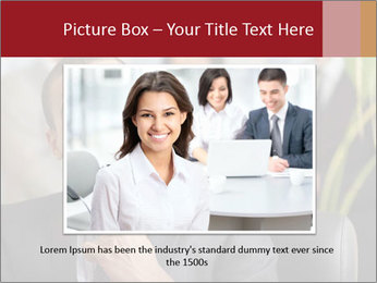 American businessman PowerPoint Template - Slide 16