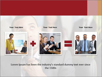 American businessman PowerPoint Template - Slide 22