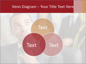 American businessman PowerPoint Template - Slide 33