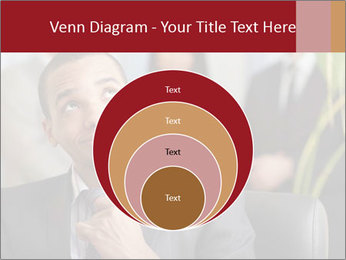 American businessman PowerPoint Template - Slide 34