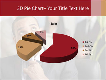 American businessman PowerPoint Template - Slide 35