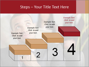 American businessman PowerPoint Template - Slide 64