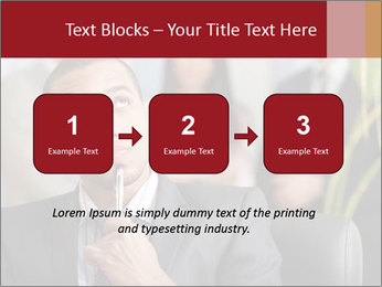 American businessman PowerPoint Template - Slide 71