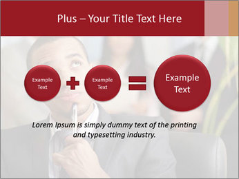 American businessman PowerPoint Template - Slide 75