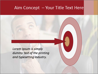 American businessman PowerPoint Template - Slide 83
