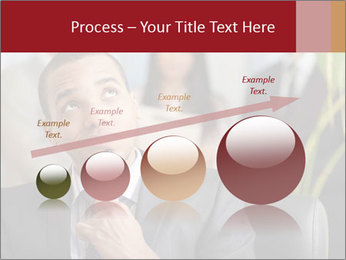 American businessman PowerPoint Template - Slide 87